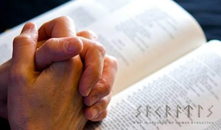 Краткое утреннее молитвенное правило