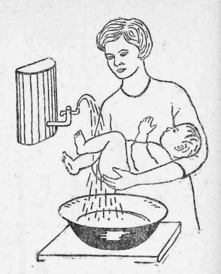 подарок день как правильно подмывать мальчика до года зажмите