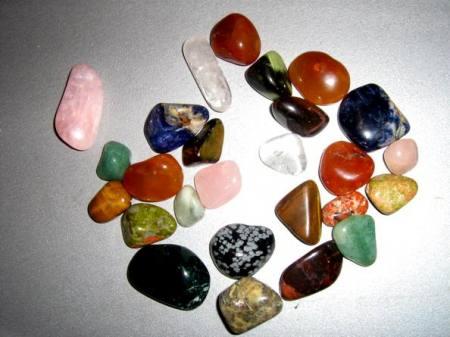 """Мой? Не мой? Как выбрать """"свой"""" камень"""